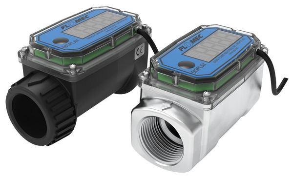 01 Series Aluminium Digital Meter