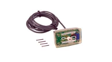 Conditioned signal output module