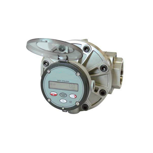 Flomec Medium Capacity Meter with LCD