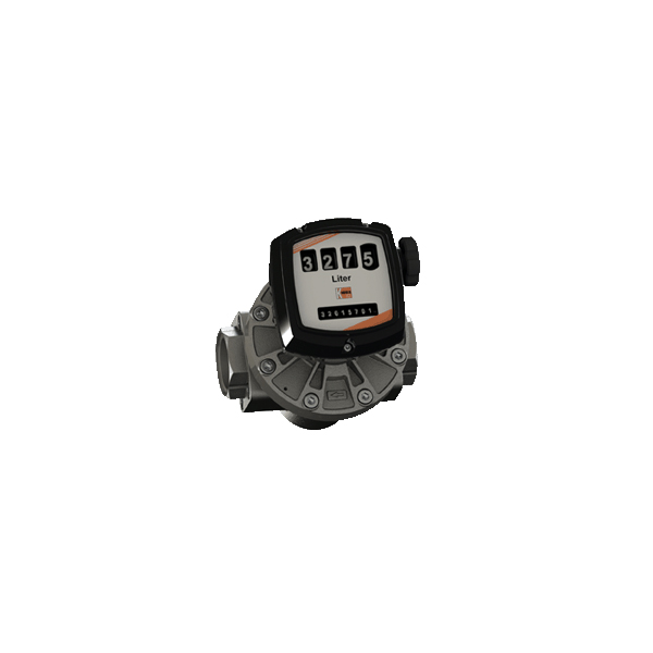 KOBOLD DON Series Meter with Mech Register