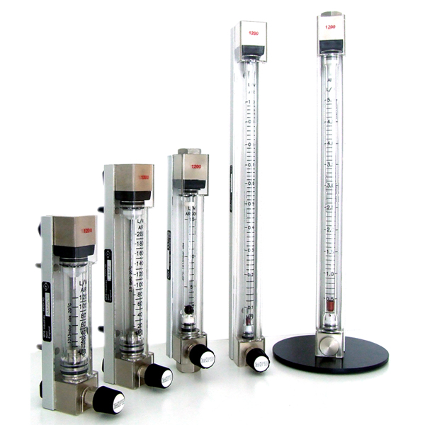 MPB 1200 Series Air Flowmeters