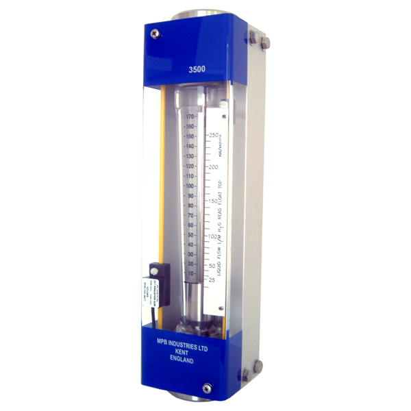 MPB 3500 Series Flowmeter
