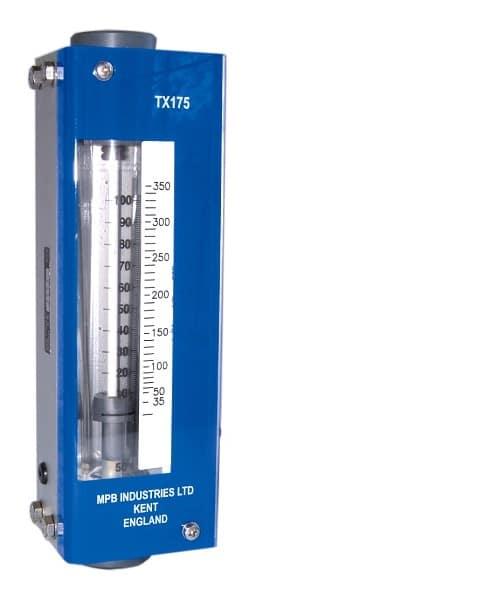 Series TX175 / TX300 Transmitting Flow Meter