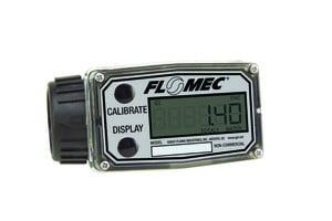 Flomec Turbine Meters