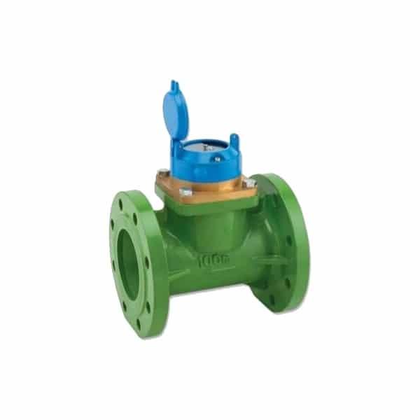 BES Turbo-IR Water Meter