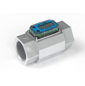 Flomec G2 Aluminium Precision Turbine Meter