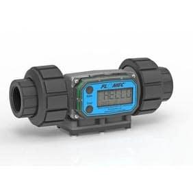 Flomec G2 PVDF Precision Turbine Meter