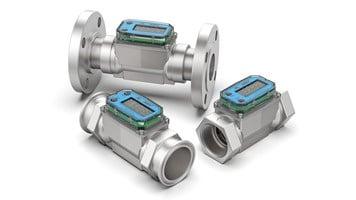 Flomec G2 Series Digital Flow Meters