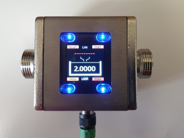 Batch Controllers & Meters.