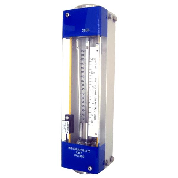 Series FA350 Flow Alarm