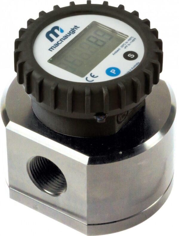 Macnaught MX Medium Capacity Digital Meter