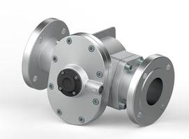Flomec OM Large Capacity Flow Meters