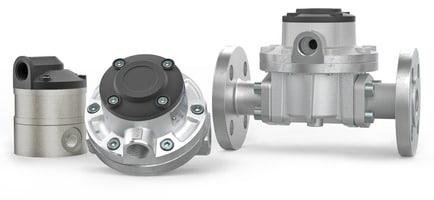 Flomec OM Medium Capacity Flow Meters