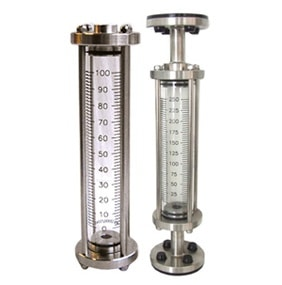 Series CP100 Calibration Cylinder