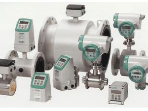 Sitrans Electromagnetic Digital Flow Meters