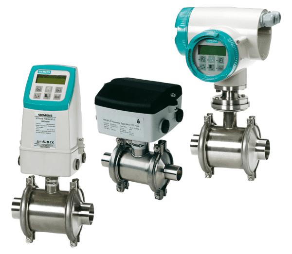 SITRANS F M Electromagnetic Flowmeters