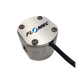 Flomec EGM Series Electronic Flometer